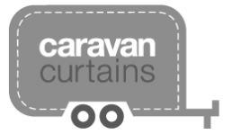 Curtains website design