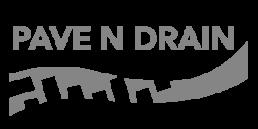 Pavers website design