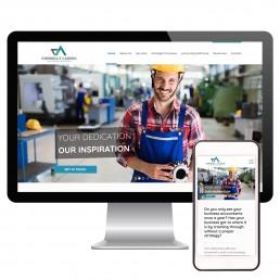 Accountants Website