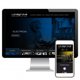 Electrical Website